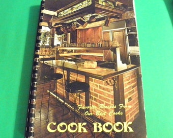 Imperial Point Hospital Auxiliary Community Cookbook Pompano Florida