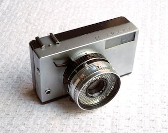 Zorki-11, Soviet scale camera