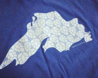 Lake Superior Hops T-shirt