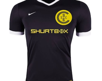 Columbus Supporters Jersey