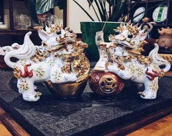 Porcelain figurines 40006