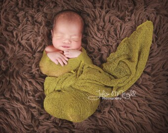 Kiwi RTS Stretchy Soft Newborn Knit Wraps 80 colors to choose from, photography prop newborn prop wrap