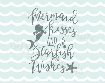 Starfish Wishes Etsy