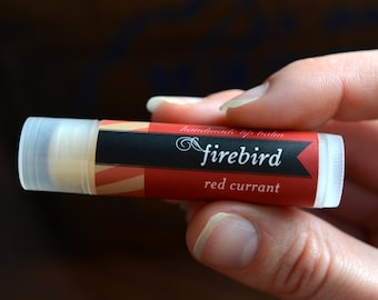 Red Currant Lip Balm