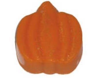 Halloween Pumpkin Soap Bar #3