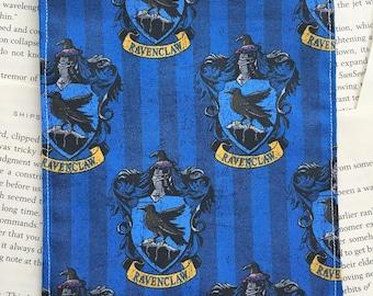 Small Bag - Customizeable Hogwarts House Cotton Pattern