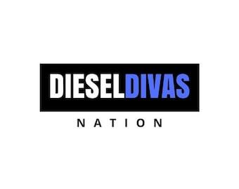 Diesel Divas Nation Raffle Ticket Entry