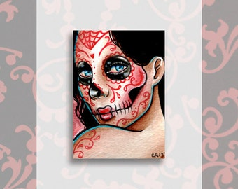 Limited Edition ACEO   Art Print   13 of 25