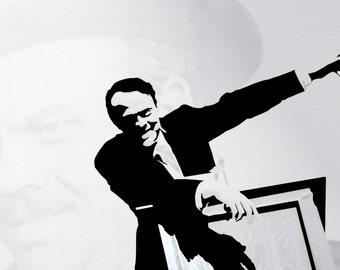 Citizen Kane (Medium Poster)