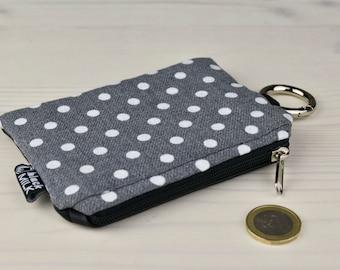 Poo-rsellino purse coin purse poo bag carrier dog wallet Coin Wallet