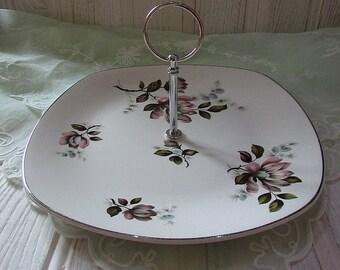 Midwinter Stylecraft Cake Plate