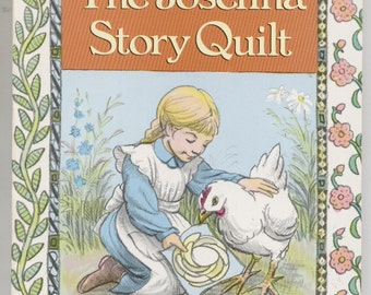 Books for Early Readers - Josefina Story Quilt and Snow