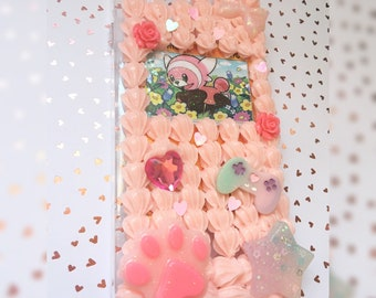 Snufful iPhone 7+/8+ Decoden Case