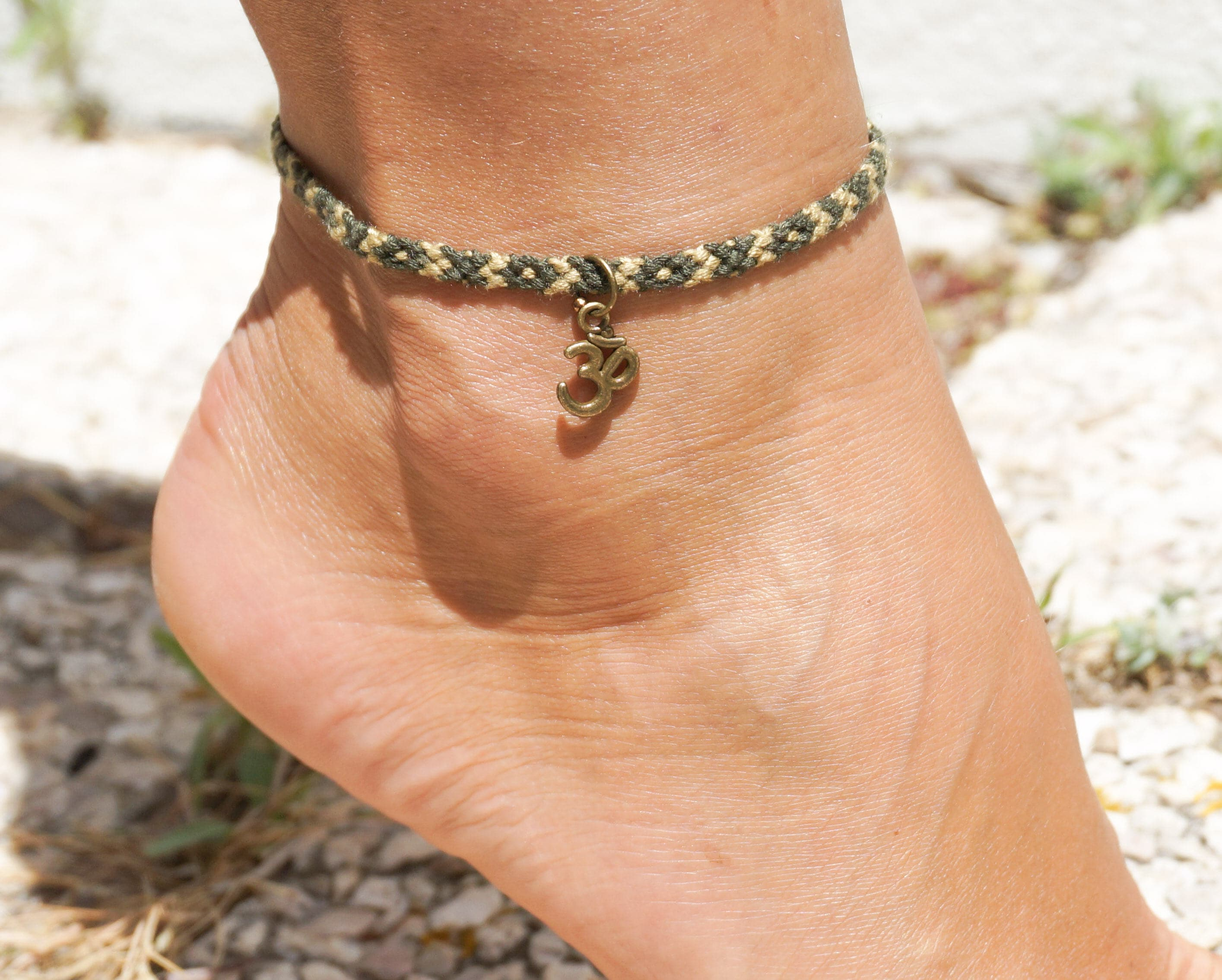 anklet sizes bracelets handmade rose sideways matching religious all gold dp com cross men plate amazon ankle bracelet spiritual women