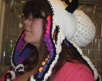 Kracken Hat