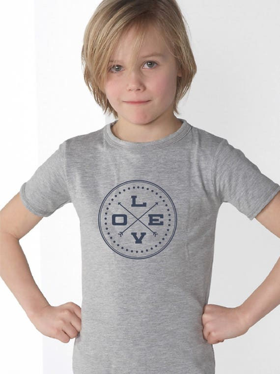Bout-Shirt or body LOVE