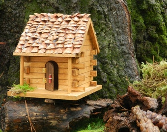 Fairy Pinetop Cottage