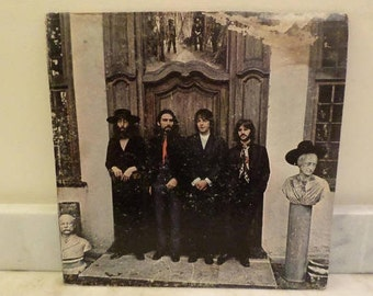 Vintage 1970 Vinyl LP Record The Beatles Hey Jude (The Beatles Again) Excellent Condition 14175