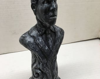 Hp lovecraft bust horror