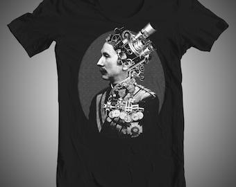 Futuristic Retrospecticus LIMITED EDITION shirt