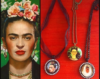 Frida's In The House