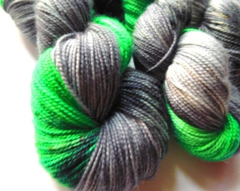 Boogie Nights Sock Yarn