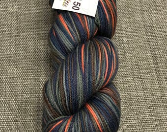 Cascade Yarns Heritage 150 (sport sock) Multis- Color 113