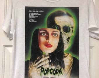 Popcorn Inspired T-Shirt