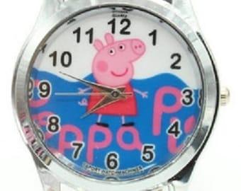 Peppa Pig Watch