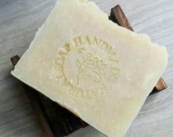 Mens Soap - Beer Soap - Natural Soap -  Bar Soap - Handmade Soap - All Natural Soap - Father's Day - Shave Soap - Stocking Stuffer - Dad