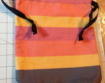 "Firefly ""Jayne Hat"" Drawstring Bag"