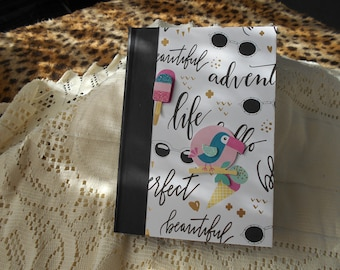 Handmade Photo Album, Memory Album, Scrapbooking Album
