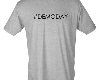 YOUTH Fixer Upper #Demoday Graphic T-Shirt