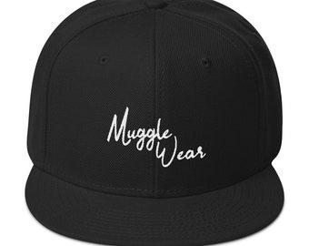 MuggleWear Snapback