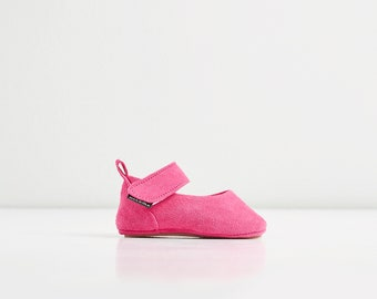 Candy shoes -Mary Jane in pink
