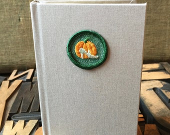 Girl Scout Badge Journal Good Grooming Badge -  Lined