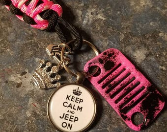 Keep calm and Jeep on!!!