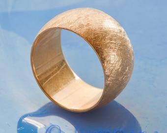 Gold Ring women wedding 14k