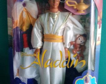 Vintage Walt Disney Aladdin Walt Disney Aladdin
