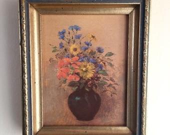 Wildflowers 1905 Museum Miniature