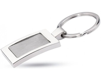 Key pendants free engraving