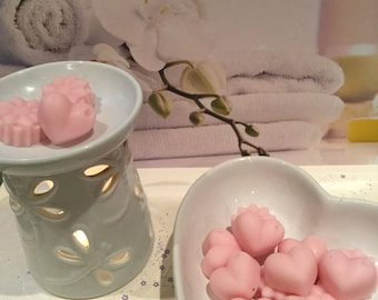 Baby Powder - Highly Fragranced Soy Wax Melts
