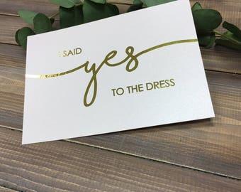 Wedding Milestone Cards