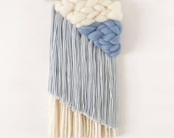 Candy Blue Weaving