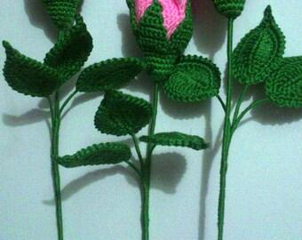 LEIS a rose