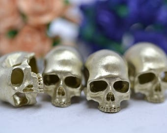 Hollowed Skull collectable
