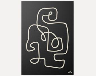 Flow - Art Print