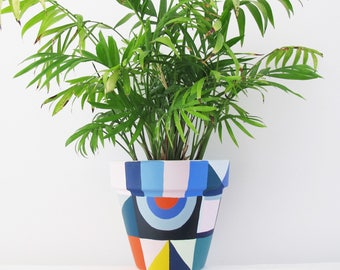 Extravaganza Plant Pot - 15cm