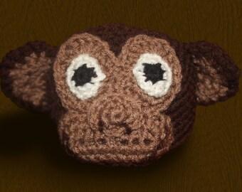 Matteo the Monkey Hat