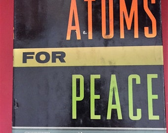 Atoms for Peace 1955